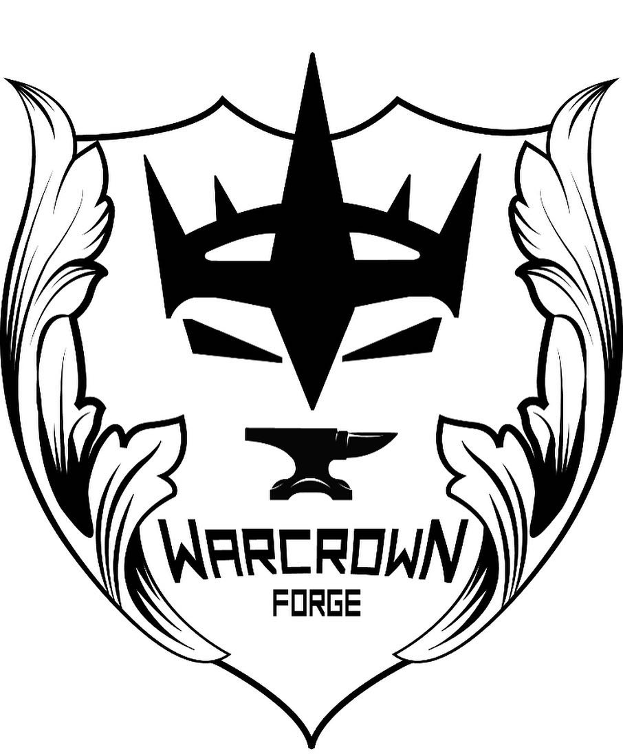 WarCrown Forge | Professional Bladesmith
