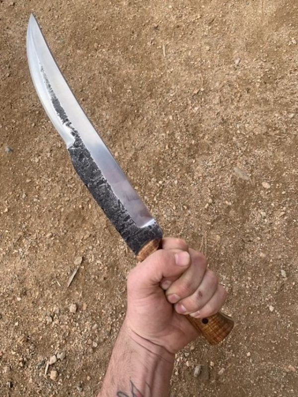 Mirkwood Elf Knife